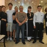 The staff is the biggest asset of the hotel