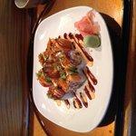Osaka Nole Roll