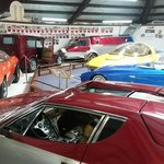 Darryl Starbird's Rod & Custom Hall of Fame Museum