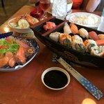 Billede af Suvi Thai & Sushi