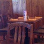 Restaurant interior, Dalton's     1715 Wellington Ave. (Greenwood Inn), Winnipeg, Manitoba, Cana