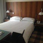 Room 504 - comfy bed