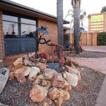Cobar Town and Country Motor Inn