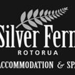 Silver Fern Accommodation & Spa - Rotorua accommodation at it's best!
