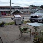 Photo de Sea Hawk Motel