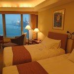 harbourview club room