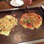 okonomiyaki fantastico