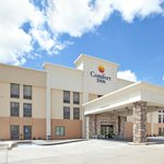Photo de Comfort Inn Kearney