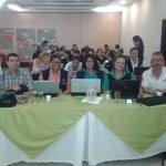 Formación A Tutores PTA Atlántico Barranquilla, Soledad y Malambo