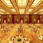 Grand Ballroom at Kempinski Sanya