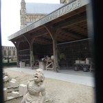 The Stonemason's Lodge