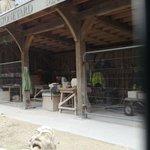 The Stonemasons Yard