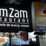Great family restaurant for Kerala non-veg