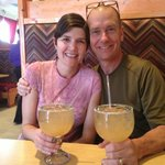 Big strong margs!