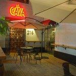 LA CAVA Bar Foto