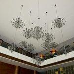Vesta Hotel Lobby