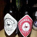 Ottima birra olandese di varie gradazioni e aromi