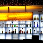 Marigold Bar