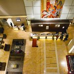 The Lalit  Lobby