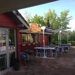 Ibis Macon Restaurant