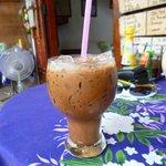 The killer Lao Coffee
