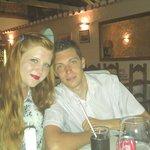 Hannah & Dave, Beira Mar, 10/5/14