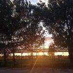 Quando un tramonto diventa poesia