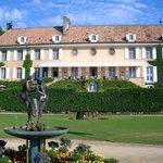 Chateau de Bonmont Foto
