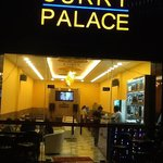 Curry Palace Indian Restaurant