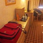 Twin room 229