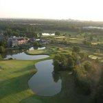 Domaine des Portes de Sologne + Golf