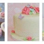 Mrs Baker's Cakes