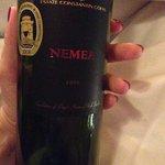 Very nice wine