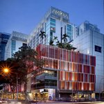 新加坡安國酒店