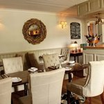 the Driftwood Brasserie