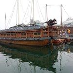 Geobukseon (Turtle Ship)
