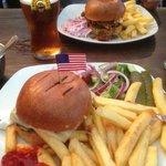 Brilliant Burgers