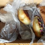 A & R bakery Donuts
