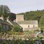 Blanchland Church
