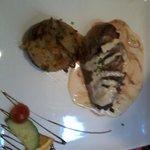magrets de canard sauce Montbazillac
