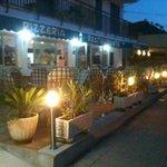 Restaurant Hotel Niu
