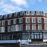 Foto de The Colwyn Hotel