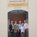 The Kraml Family