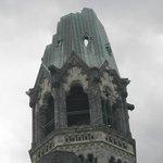 Gedächtnis Kirche, Berlin