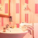 bagno camera piano terra