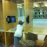 New England Airgun - Indoor Shooting Range