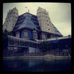 ISKCON Sri Radha Krishna-Chandra Temple