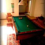 Chalet Jean ¦ Pool Area