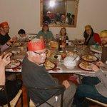 Christmas with Snowed Inn Chalets
