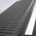 torre sul